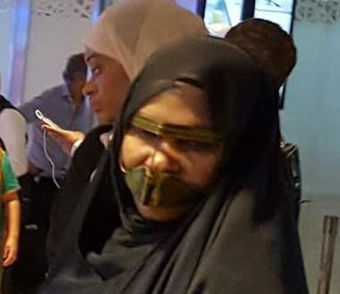 islam muzzle