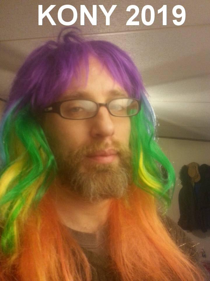 rainbow hair1